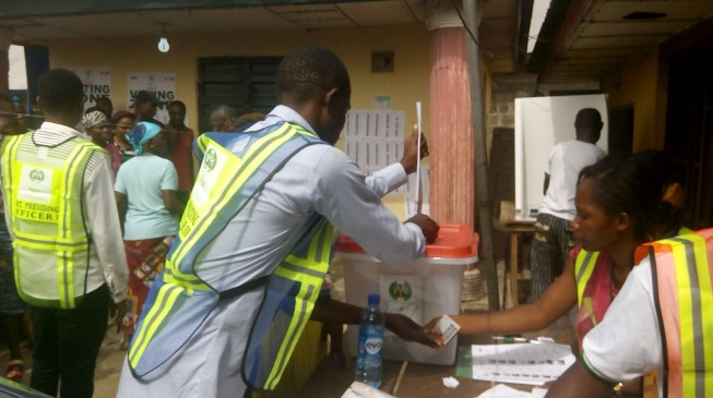 Foretelling the outcome of Ekiti governorship election