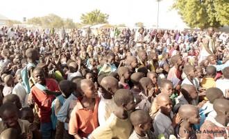 EU announces €143m humanitarian aid for north-east