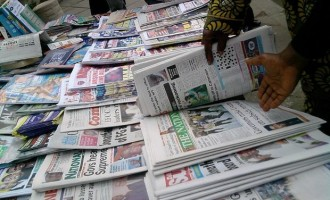 Lai: Newspaper editorials can no longer bring down a government