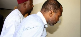 UPDATED: Judge withdraws from Kanu's trial — the 2nd time in 9 months