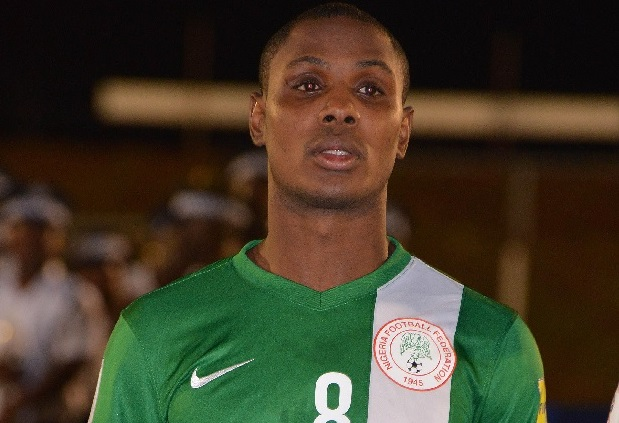 Odion Ighalo 3