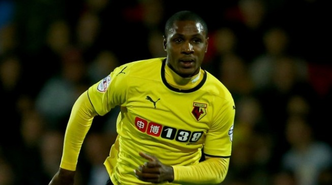 Ighalo: I know nothing about £12m Atletico Madrid 'deal'