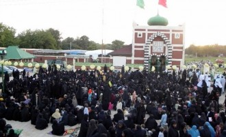 Banning IMN is like banning Islam, Shi'ites tell el-Rufai