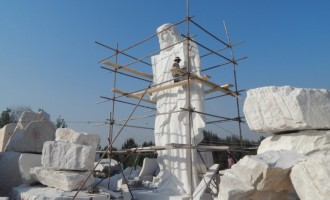 Africa's 'tallest statue of Jesus' is in Abajah, Imo state