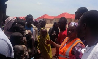 The blight on humanity and the resilience of a people: The Maiduguri reality (4)