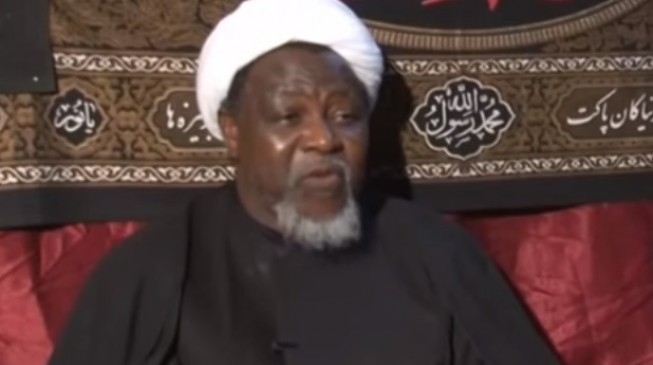 Court orders release of Nigerian Shia chief, wife