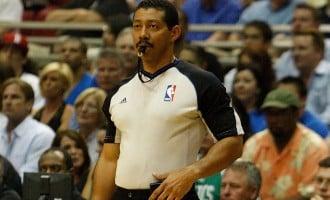 Bill Kennedy, NBA referee, reveals he is gay