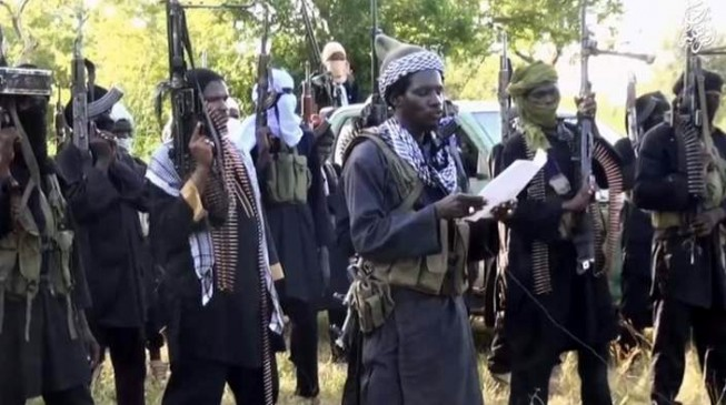The $1bn 'Christmas' fund to fight the 'degraded' Boko Haram