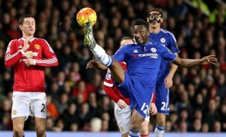 Mikel 'will wait' till summer before deciding Chelsea future