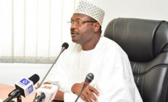 Jega also presided over inconclusive elections, says Yakubu