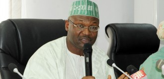 N'assembly re-invites INEC chairman to clarify 2019 elections budget