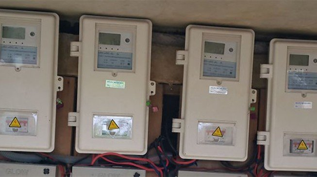 HURRAY! Electricity customers to get new meters 'within 10 working days'