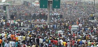 Group gets FOI reply pegging Nigeria's population at 140m
