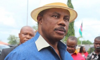 Senate gives IGP 24 hours to restore Obiano's security aides