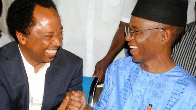 El-Rufai's teachers and Shehu Sani's labour unions