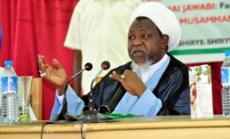 El-Zakzaky to remain in DSS custody as court denies him bail