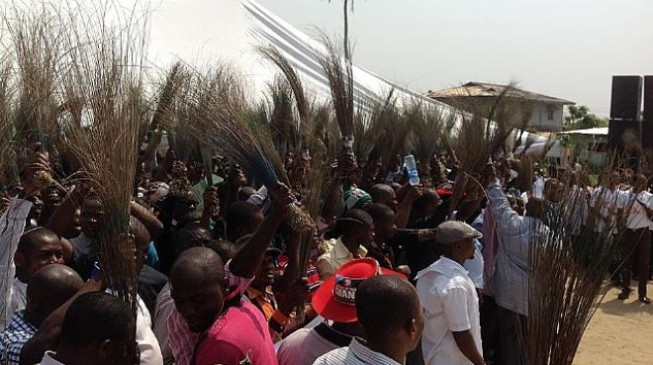 Kogi APC faction holds parallel congress