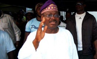 Finally, Oyo principals beg Ajimobi to open schools