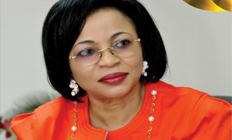 Folorunso Alakija's oil block: Model of Nigerian elite racketeering?