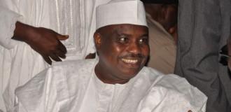 You have my blessings for 2019, Babangida tells Tambuwal