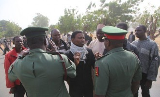 FG 'yet to take action' against soldiers implicated in killing of Shi'ites