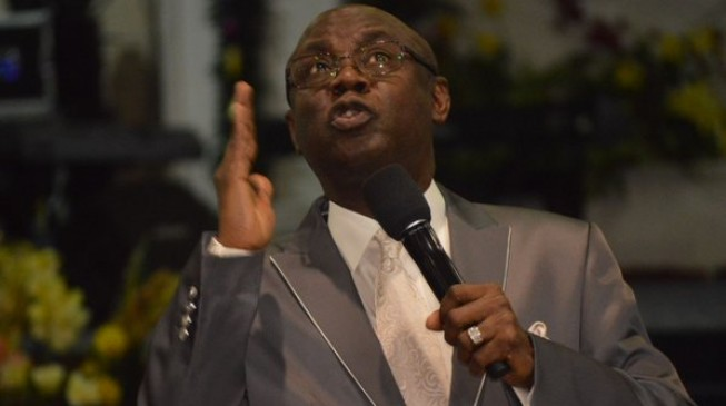 TRENDING VIDEO: What Bakare said about Abiola and GCFR in 2016