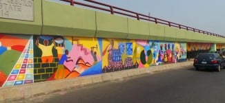 Amosun's living galleries and monuments