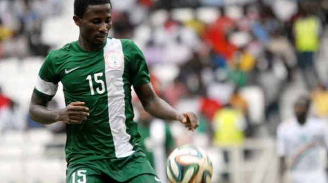 I'm not competing with Echiejile, says Chima Akas