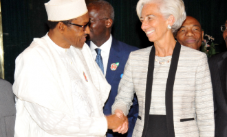 Buhari needs stronger policies to hit recovery targets, says IMF
