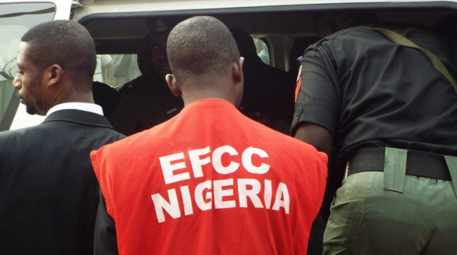 EFCC releases Ekiti commissioner, accountant-general