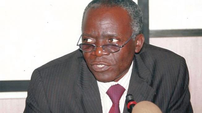 ICC acknowledges Falana's petition against Okonjo-Iweala