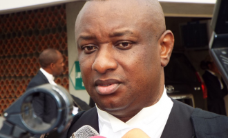 Osinbajo's brother, Keyamo get SAN rank