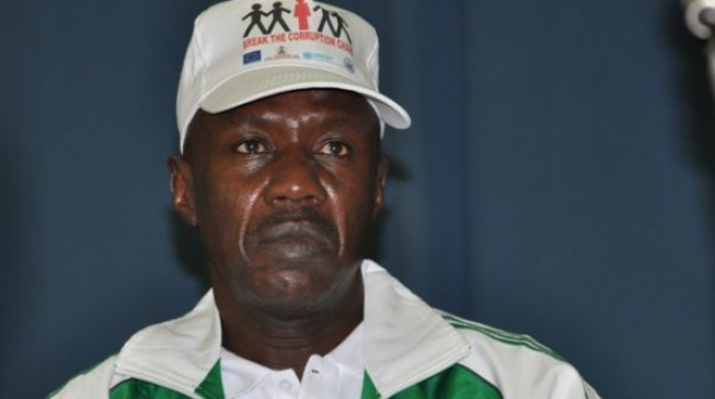 We turned down Magu in Nigeria's interest, says Wakili