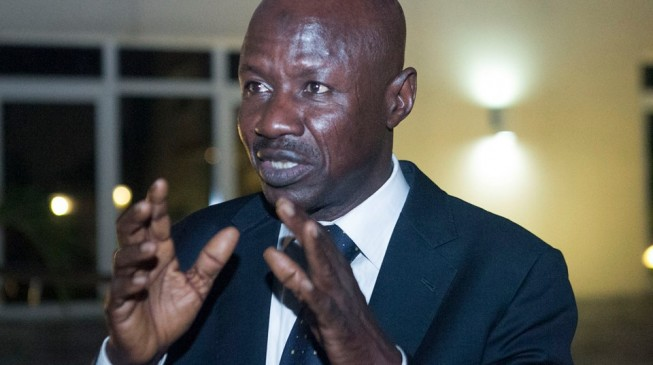 THE INSIDER: Magu not confirmed because a 'damning' DSS report labelled him 'corrupt'