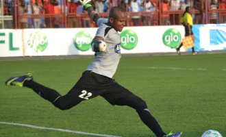 Ezenwa: CHAN an opportunity to impress Rohr ahead of World Cup