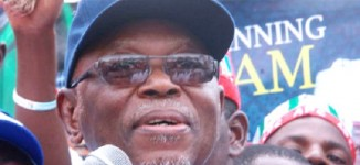 APC will leave no stone unturned to win Ekiti poll, says Oyegun