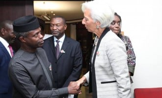 IMF: Nigeria's non-performing loans have doubled since 2015