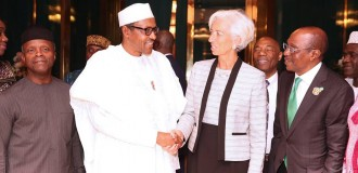 Lagarde: Nigeria could save N3.2trn by switching govt payments from cash to digital