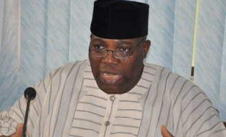 Okupe: Dasuki pushed me out of GEJ's campaign