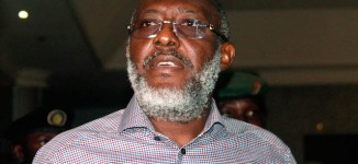 Court rejects Metuh's bid to invite Dasuki to testify