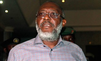 I don't have N1bn to give Jonathan, says Metuh