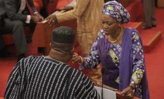 Melaye: I cannot impregnate Oluremi Tinubu… she has already arrived menopause