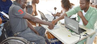 INEC: We've uncovered illegal voters registration centre in Kwara