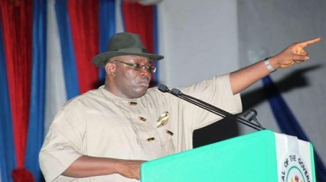 Bayelsa gov orders arrest of official 'collecting salaries of 300 workers'
