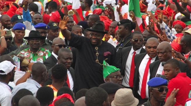 'We can't do without south-west' — PDP begs aggrieved chairmanship aspirants