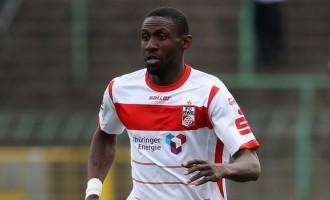 Ex-Cote d'Ivoire player, Gohouri, 'found dead'