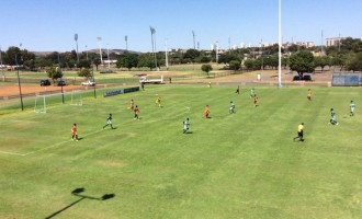 CHAN Eagles win 3-0 in first tune-up match