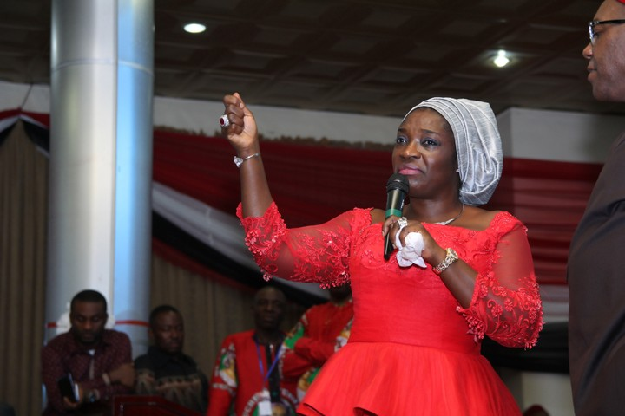 APC is proud of Ekwunife, on gallant pursuit of perverted Justice, which trajectory is far from over, albeit declining of jurisdiction by Supreme Court
