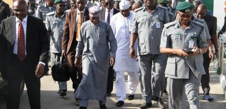 Probe of customs led to recovery of N140bn, says senate committee