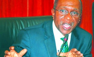 Emefiele: NEC did not direct CBN's forex intervention